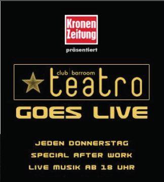 TGL – Teatro goes Live geht in die Verlängerung