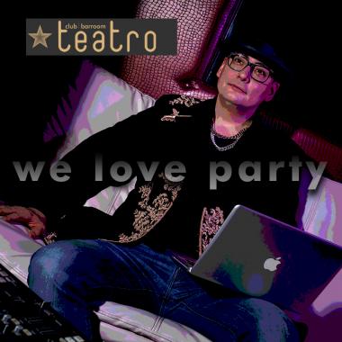 We love Party @ Teatro