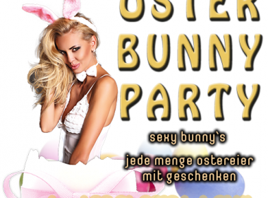 Ostern @ Teatro: Bunny Party