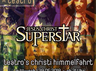Teatro´s Christi Himmelfahrt