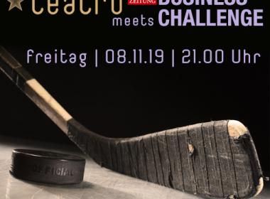 Teatro meets Business Challenge 2019